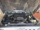 2014 Jeep Wrangler SAHARA 4X4 Photo26