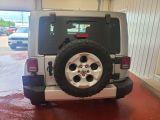 2014 Jeep Wrangler SAHARA 4X4 Photo27