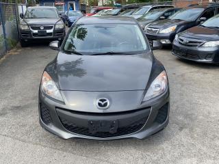 Used 2013 Mazda MAZDA3 for sale in Hamilton, ON