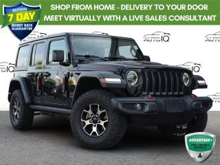 Used 2018 Jeep Wrangler Unlimited Rubicon This just in!!! for sale in St. Thomas, ON