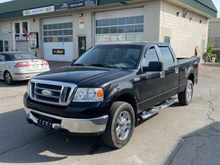 Used 2007 Ford F-150 for sale in Caledon, ON