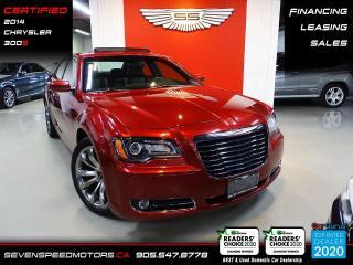 Used 2014 Chrysler 300 300S | BEATS | CERTIFIED | FINANCE | 9055478778 for sale in Oakville, ON