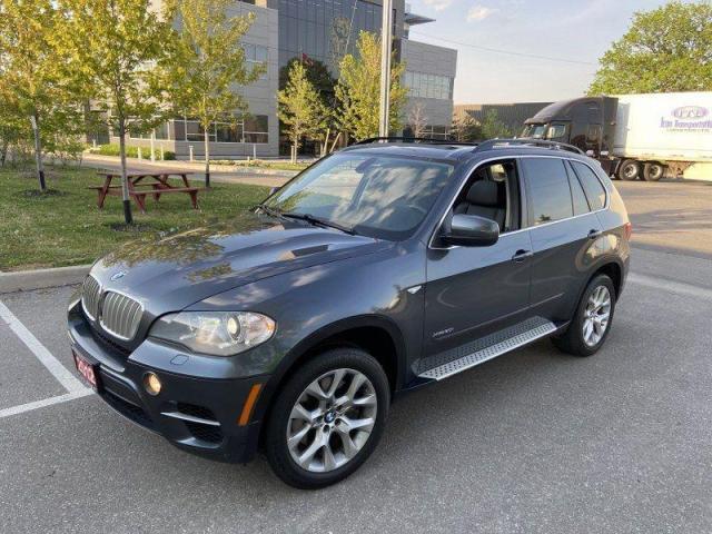 2012 BMW X5 7 Pass, 5.0L, AWD, Leather, Sunroof, Warranty Avai