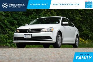 Used 2015 Volkswagen Jetta 2.0L Trendline+ *BACK UP CAMERA* *BLUETOOTH* *HEATED SEATS* *6 SPEED AUTOMATIC TRANSMISSION* for sale in Surrey, BC