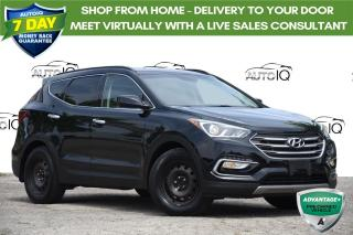 Used 2017 Hyundai Santa Fe Sport 2.4L | FWD | AC | BLUETOOTH | HEATED SEATS | for sale in Kitchener, ON