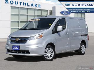 Used 2017 Chevrolet City Express 1LS for sale in Newmarket, ON