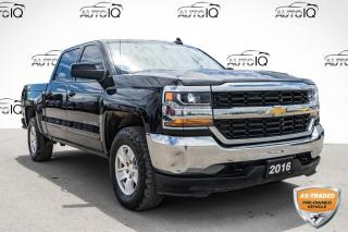 Used 2016 Chevrolet Silverado 1500 1LT AS TRADED SPECIAL | YOU CERTIFY, YOU SAVE for sale in Innisfil, ON