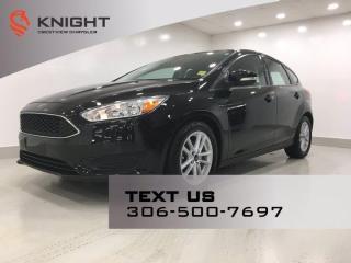 Used 2017 Ford Focus SE for sale in Regina, SK
