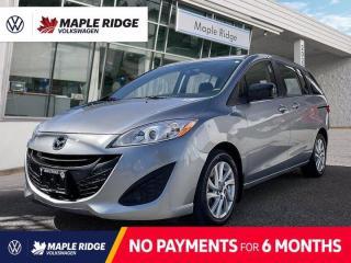 Used 2015 Mazda MAZDA5 GS for sale in Maple Ridge, BC