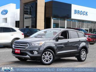 Used 2019 Ford Escape SE for sale in Niagara Falls, ON