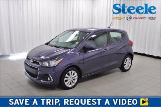 Used 2017 Chevrolet Spark LT for sale in Dartmouth, NS