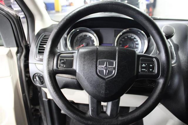 2012 Dodge Grand Caravan SE WAGON