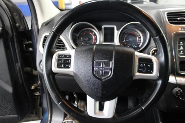 2014 Dodge Journey SXT / Limited