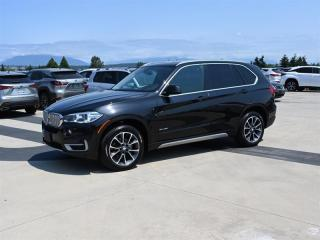 Used 2016 BMW X5 xDrive35i for sale in Richmond, BC