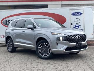 New 2021 Hyundai Santa Fe Ultimate Calligraphy for sale in Midland, ON