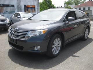 Used 2011 Toyota Venza 2.7L 4cyl FWD Auto for sale in Ottawa, ON