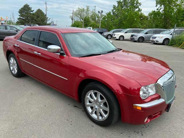 2010 Chrysler 300 Limited ** HTD LEATH, CRUISE, BLUETOOTH  **