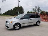 Photo of Silver 2011 Dodge Grand Caravan
