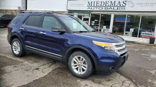 Used 2011 Ford Explorer XLT for sale in Mono, ON