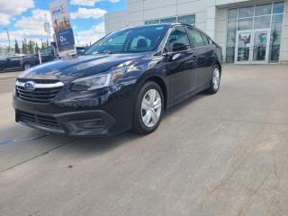 Used 2020 Subaru Legacy CONVENIENCE/AWD/HEATEDSEATS/BACKUPCAM/ for sale in Edmonton, AB