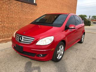 Used 2008 Mercedes-Benz B-Class B 200 for sale in Oakville, ON
