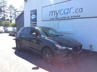 Used 2018 Mazda CX-3 GX ALLOYS, BACKUP CAM, BLUETOOTH!! for sale in Richmond, ON