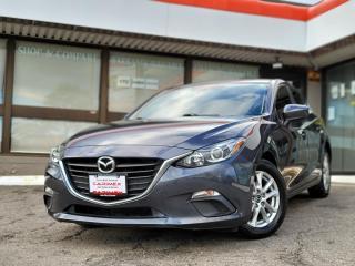 Used 2016 Mazda MAZDA3 GS SUNROOF | BACKUP CAMERA | HEATED SEATS for sale in Waterloo, ON