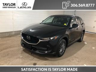 Used 2020 Mazda CX-5 GS for sale in Regina, SK