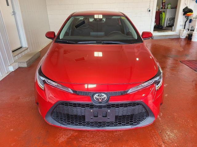 2020 Toyota Corolla LE Photo5