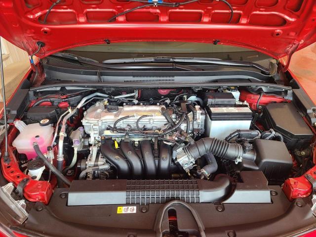 2020 Toyota Corolla LE Photo6