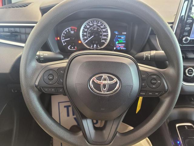 2020 Toyota Corolla LE Photo9
