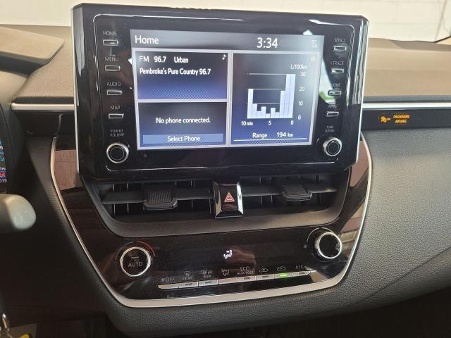 2020 Toyota Corolla LE Photo13