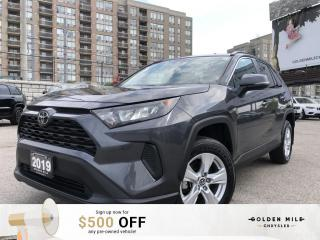 Used 2019 Toyota RAV4 LE for sale in North York, ON