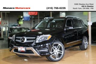 Used 2013 Mercedes-Benz GLK-Class GLK350 - NAVIGATION|BACKUP| SOLD for sale in North York, ON