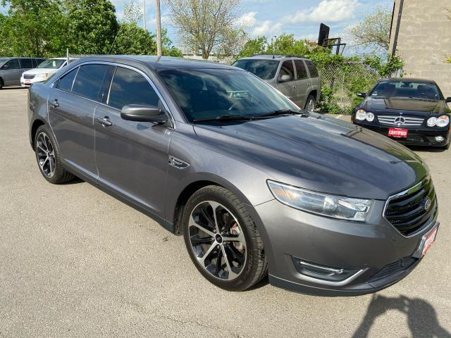 2014 Ford Taurus SEL ** AUTOSTART , HTD LEATH, BLUETOOTH  **