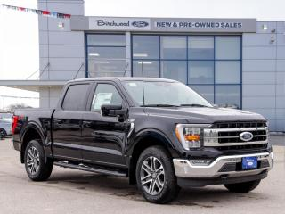 New 2021 Ford F-150 LARIAT 1.49% APR | ROOF | FX4 | for sale in Winnipeg, MB