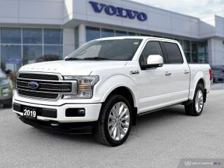 Used 2019 Ford F-150 Limited Mint Condition! 22