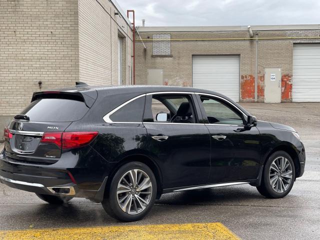2019 Acura MDX Technology  Navigation/Sunroof /Camera Photo5