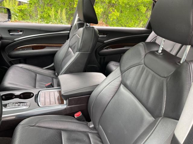 2019 Acura MDX Technology  Navigation/Sunroof /Camera Photo11