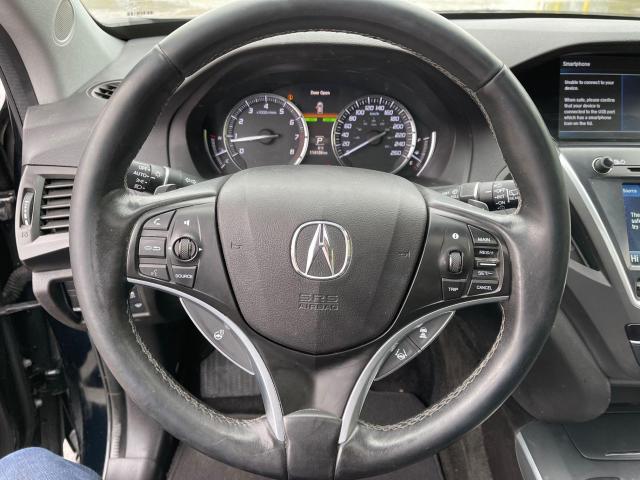2019 Acura MDX Technology  Navigation/Sunroof /Camera Photo15