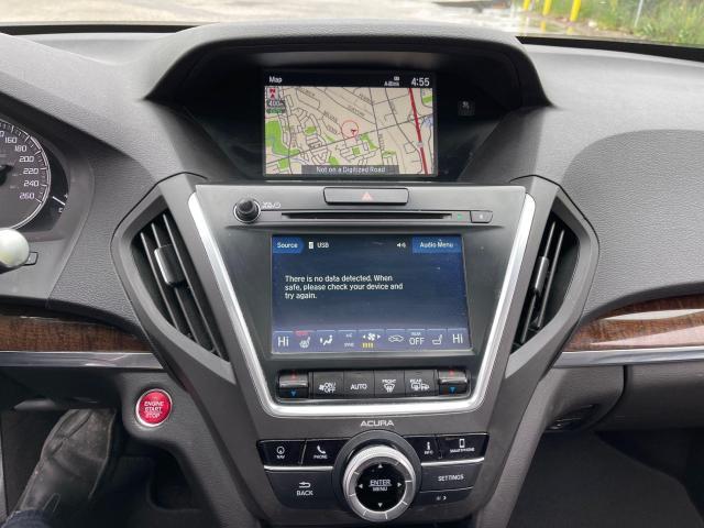 2019 Acura MDX Technology  Navigation/Sunroof /Camera Photo16