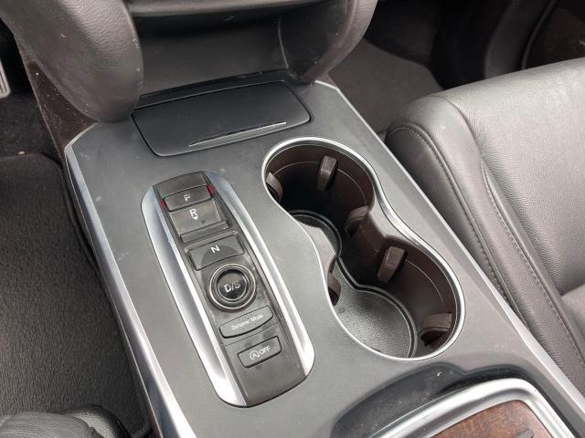 2019 Acura MDX Technology  Navigation/Sunroof /Camera Photo19