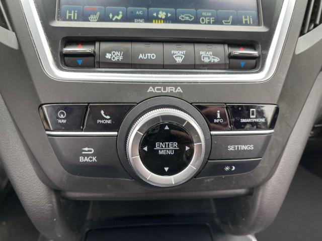 2019 Acura MDX Technology  Navigation/Sunroof /Camera Photo20