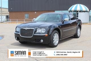 Used 2010 Chrysler 300 Limited LEATHER SUNROOF AWD for sale in Regina, SK