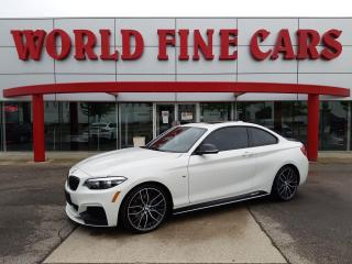 Used 2019 BMW M2 40 i xDrive | 1-Owner! | CLEAN | 335 HP for sale in Etobicoke, ON