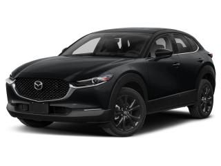 New 2021 Mazda CX-30 GT w/Turbo for sale in St Catharines, ON
