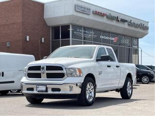 Used 2019 RAM 1500 Classic Express UCONNECT/20 INCH WHEELS/ONLY 44,000 KM'S for sale in Concord, ON