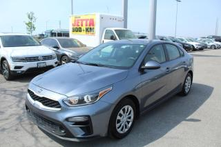 Used 2020 Kia Forte LX | Sale! June 24th On All Inventory! for sale in Whitby, ON