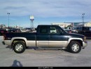 Used 2006 GMC Sierra 1500 K1500 Ext SLE Z71 4X4 for sale in Lloydminster, SK