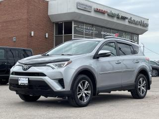 Used 2018 Toyota RAV4 LE REMOTE STARTER/HEATED SEATS for sale in Concord, ON